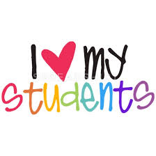 I Love My Students Teacher Shirt Women's Jersey Longsleeve Shirt ...