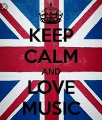 I Love English Music - Home | Facebook